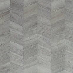 Пробковый пол Granorte Vita Decor Chevron grey 5300402